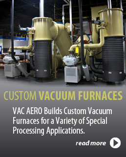 custom vacuum furnaces
