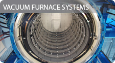 Vacuum Furnace Systems, controls and Manufacturing