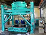 VAC AERO Completes Plant Re-organization