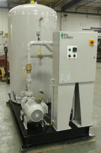 50 GPM water system